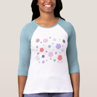 Buttons and Bows T-shirt