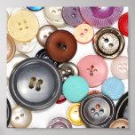 Buttons Buttons Buttons Print