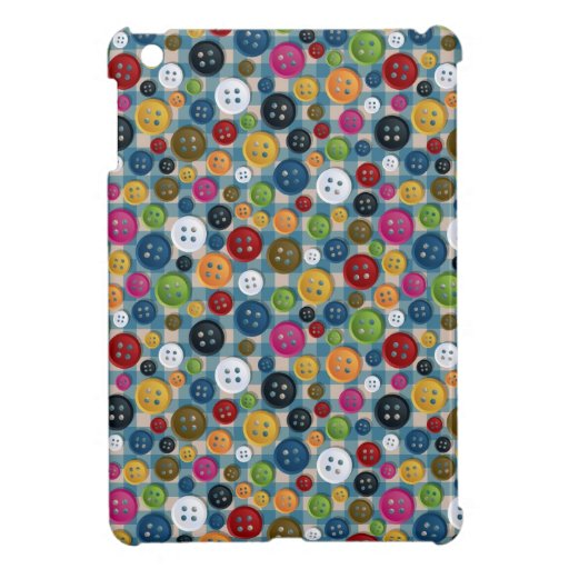 Buttons Covers For iPad Mini