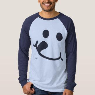 Buttons - Eat Love Pray Logo (navy blue) Tees