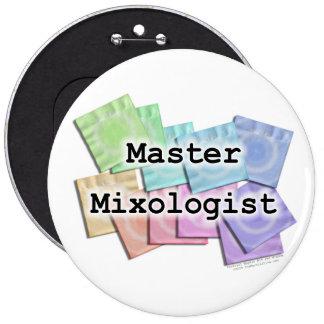 Buttons - MASTER MIXOLOGIST