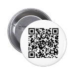 Buttons mit QR-Code Pin Redondo 5 Cm