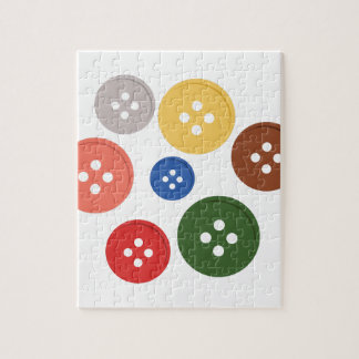 Buttons Puzzle