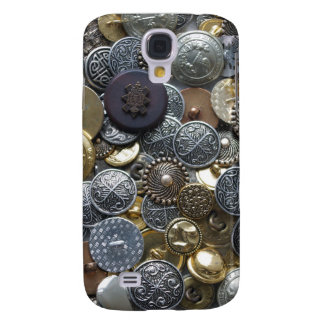 Buttons Samsung Galaxy S4 Cover