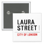 Laura Street  Buttons (square)