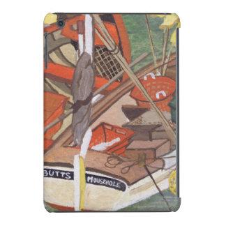 Butts of Mousehole 1995 iPad Mini Retina Cases