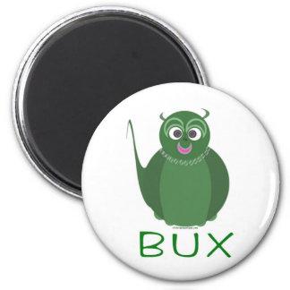 BUX PLAIN MAGNETS