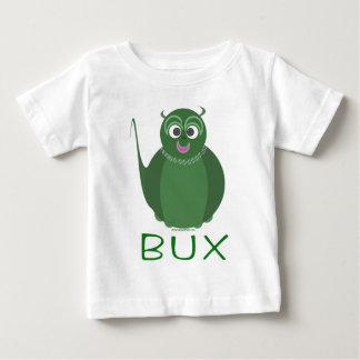 BUX PLAIN TEE SHIRT