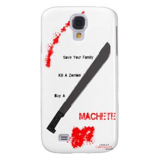 Buy a Machete Samsung Galaxy S4 Case