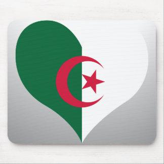 Buy Algeria Flag Mouse Pad