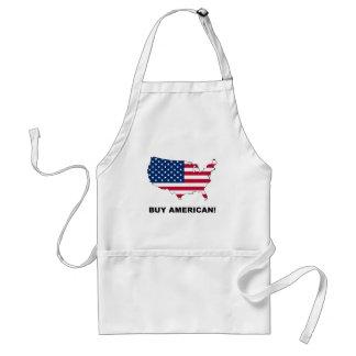 Buy American Aprons