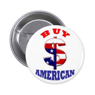 BUY AMERICAN PINS