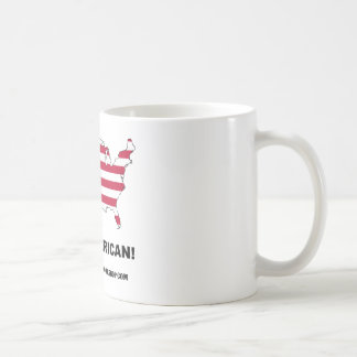 Buy American Coffee Mug