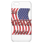 Buy American Made red Case For iPhone 5C