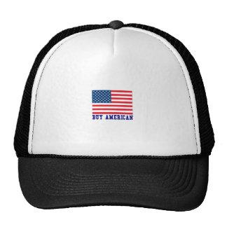 Buy American Trucker Hat