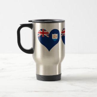 Buy Anguilla Flag Mugs