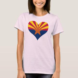 Buy Arizona Flag T-Shirt