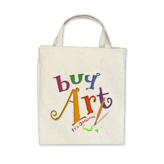 BUY ART BAGS