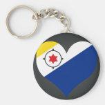 Buy Bonaire Flag Key Chains