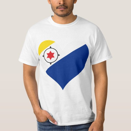 Buy Bonaire Flag Tees