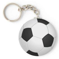 Buy Bulk Soccer Football keychains