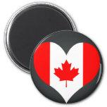 Buy Canada Flag Fridge Magnet