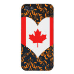 Buy Canada Flag iPhone 5 Cover