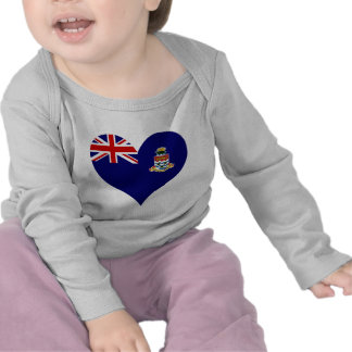 Buy Cayman Islands Flag T Shirts
