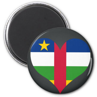 Buy Central African Republic Flag Refrigerator Magnet
