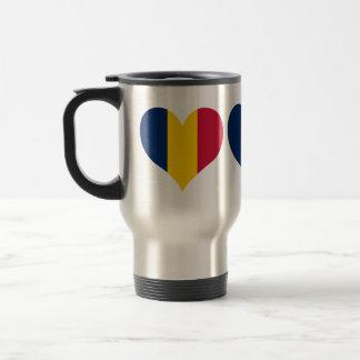 Buy Chad Flag Mugs