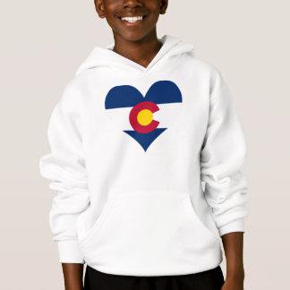 Buy Colorado Flag Hoodie