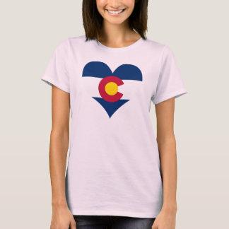 Buy Colorado Flag T-Shirt