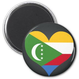 Buy Comoros Flag Magnet