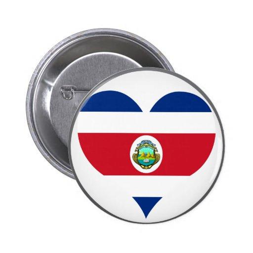 Buy Costa Rica Flag Pins