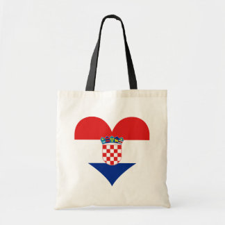 Buy Croatia Flag Bag