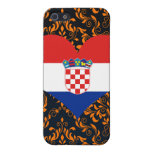 Buy Croatia Flag Cover For iPhone 5