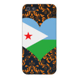 Buy Djibouti Flag Covers For iPhone 5