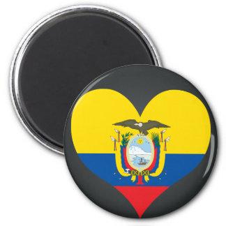 Buy Ecuador Flag Refrigerator Magnet