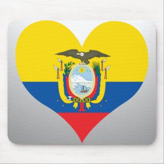 Buy Ecuador Flag Mousepad