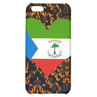 Buy Equatorial Guinea Flag iPhone 5C Covers