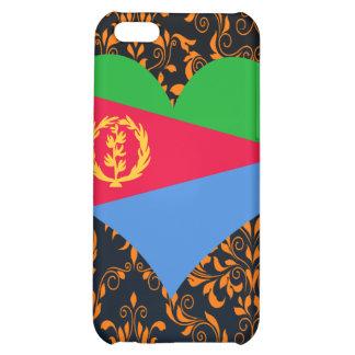 Buy Eritrea Flag Case For iPhone 5C