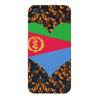 Buy Eritrea Flag Cover For iPhone 5