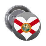 Buy Florida Flag Buttons
