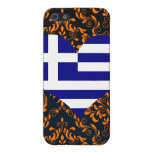 Buy Greece Flag Cases For iPhone 5