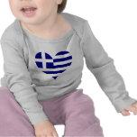 Buy Greece Flag Tees