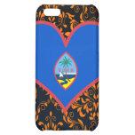 Buy Guam Flag iPhone 5C Covers