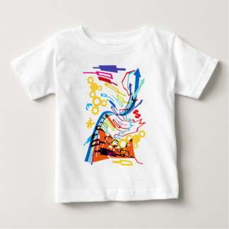 Buy high, sell higher baby T-Shirt