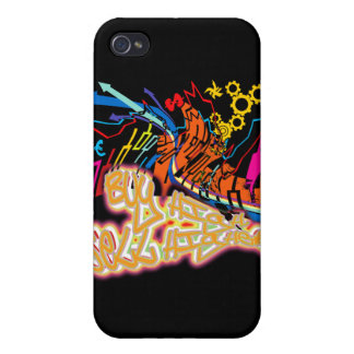 Buy high, sell higher cases for iPhone 4