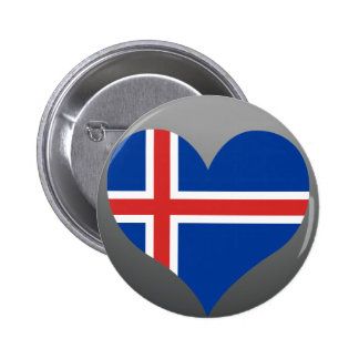 Buy Iceland Flag Pin