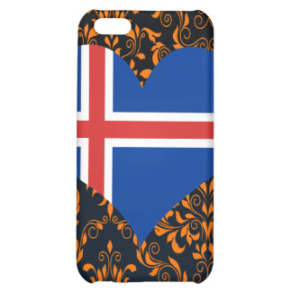 Buy Iceland Flag Case For iPhone 5C